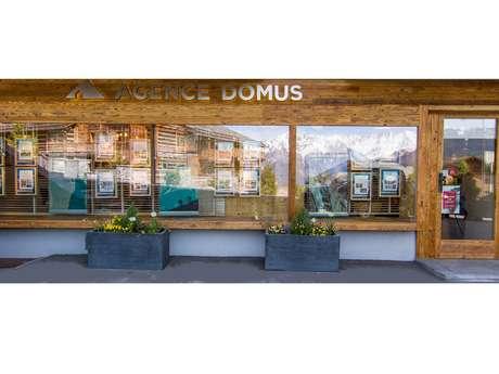 Agence Domus SA