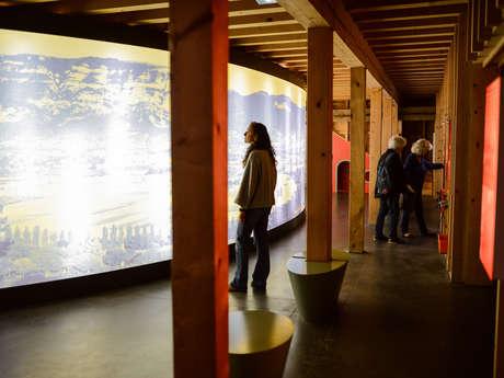 Exposition permanente - Le Salève, une montagne et des hommes