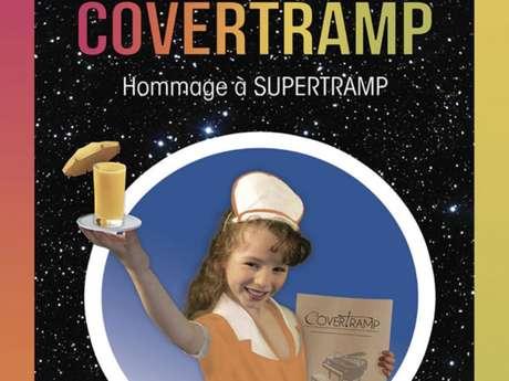 Covertramp - l'hommage à Supertramp