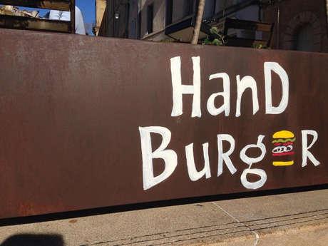 La maison du Handburger (place des Cardeurs)