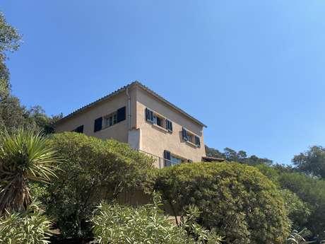 Appartement T3 - Villa Rose - Mme Silbermann