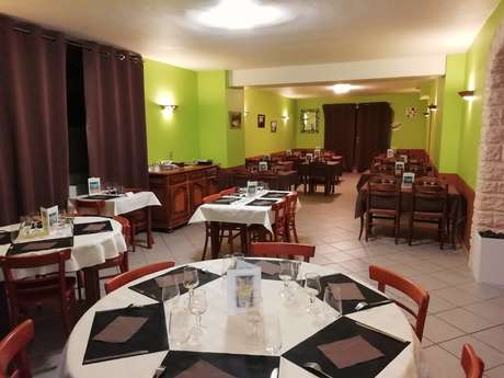 Restaurant Plaisir d'Etang