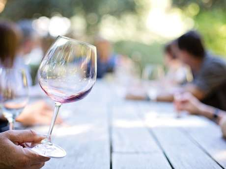 Annulé - Soirée dégustation de vins au Bistrô