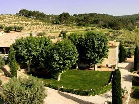 Excursion en car : slow tourisme au Beausset et au Castellet