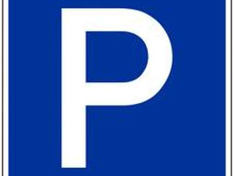 Parking P+R Gare