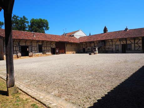 Musée du terroir - Ferme du champ bressan