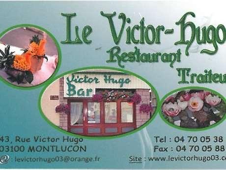 Restaurant Le Victor Hugo
