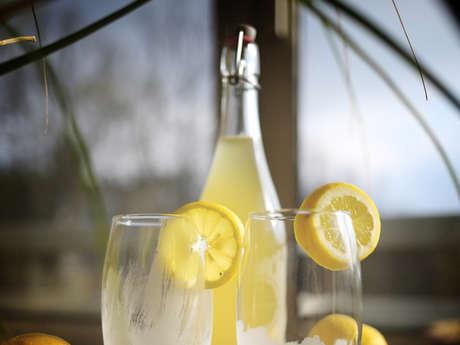 Création d'un service à limonade