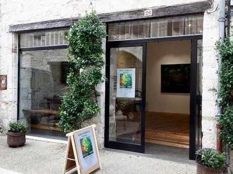 Galerie Garrigue