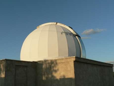 Observatoire Astronomique de Puimichel
