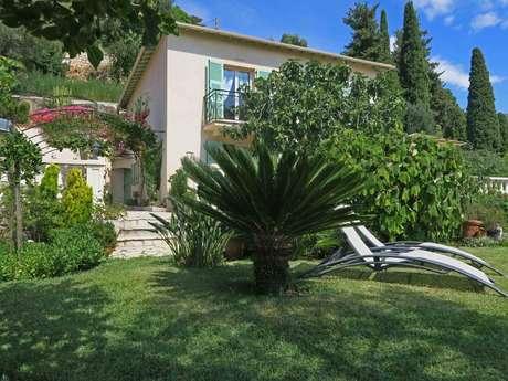 Meublé de Tourisme Rêve d'Azur