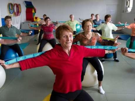 Sport Santé Écrins (anciennement Gymnastique volontaire   Le Roulis de la Durance)