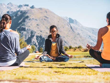 Yoga - Ashtanga Yoga