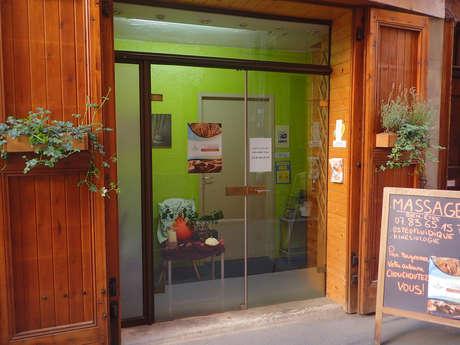 Centre de bien-être Claire Fontenay