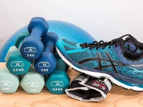 Gym vitalité