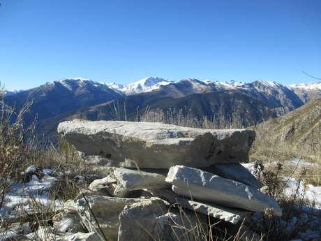 Escursione al Monte Bergiorin