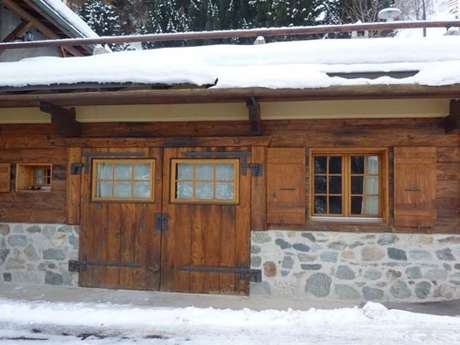 Le Vatzerou - guest house