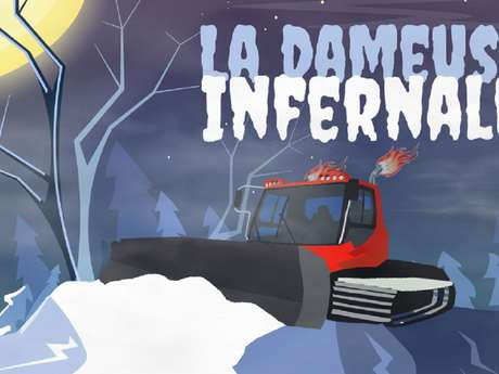 La Dameuse Infernale