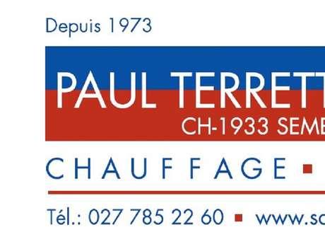 Paul Terrettaz & Fils Sàrl