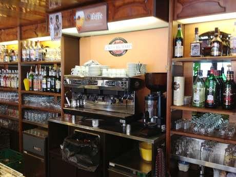 Bar de Provence