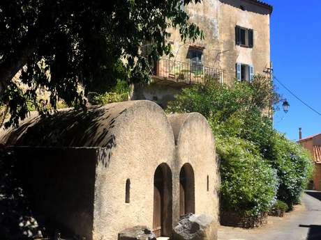 The Ancient Prison