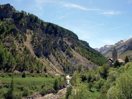 Randonnée guidée : la Vallée de la Roya, de Tende à Menton