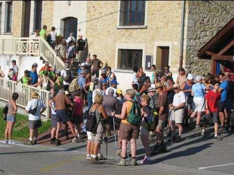 43ème Rallye pédestre