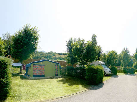 Le Roure - VVF Villages