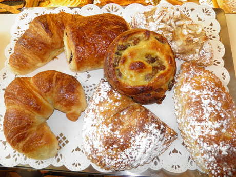 Boulangerie-Pâtisserie Ma Mie Gourmande