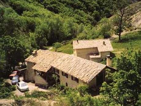 Le Hameau de Villauret