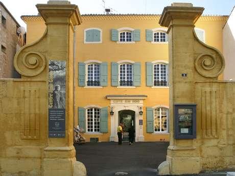 Weekend à Manosque  : art de vivre et littérature en Haute Provence