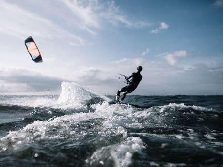 Air X Kite - KiteSurf