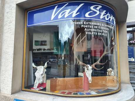 Val Stores