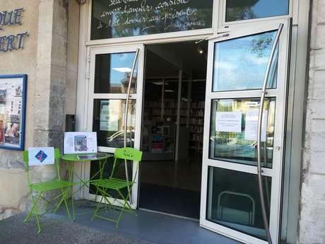 Office de tourisme Pays d'Apt Luberon - Bureau de Céreste