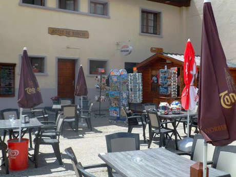 Bar de Ronches