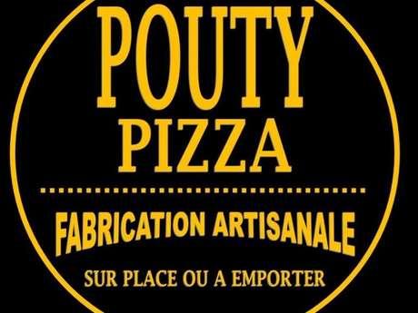Pouty Pizzas