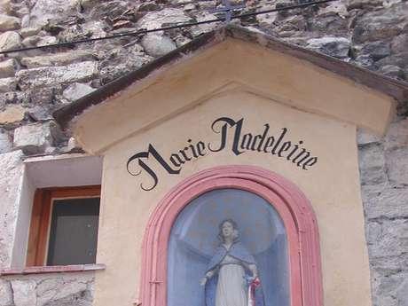 Oratoire Sainte-Marie-Madeleine