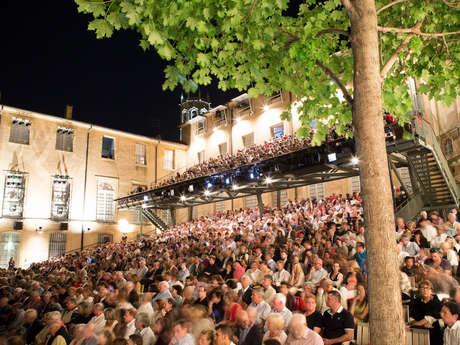 Festival d'Aix-en-Provence 2021
