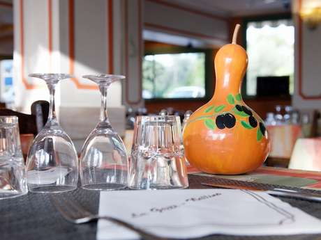 Restaurant La Gaité Nallino