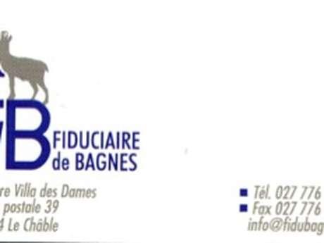 Fiduciaire de Bagnes SA