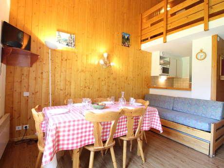 Le Petit Mont Cenis - 3 rooms 6 people ** - PMA029