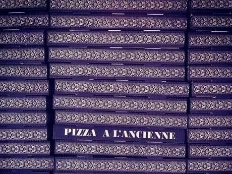 Restaurant Lo Pichotome