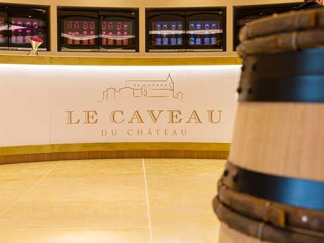 Le Musée du Caveau
