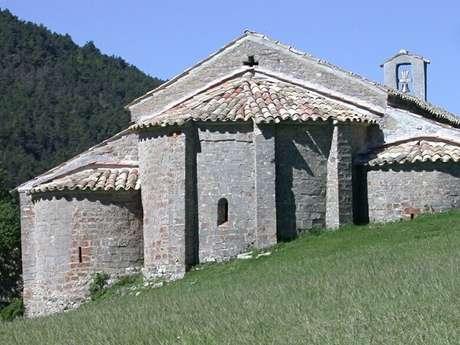 Chapelle Notre-Dame-de-Valvert