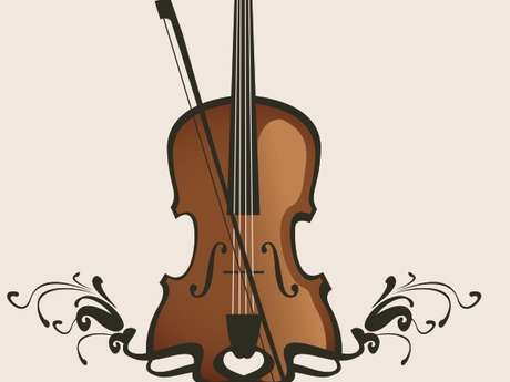 54ème Festival de Musique en Bourbonnais : ALEXANDRE LORY