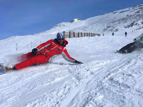 Multi-glisses - Ecole du Ski Français