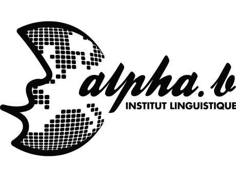 Alpha. B.  Institut  Linguistique