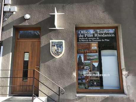 Office de Tourisme du Pilat - Bureau de Malleval