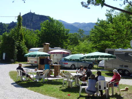 Camping Notre - Dame