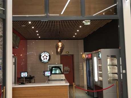 Hiro Sushi - Dumbéa Mall